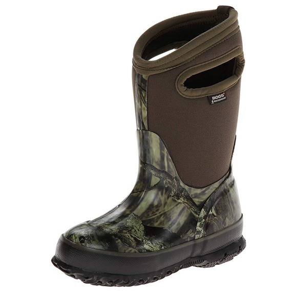 24e6ff43a63b Bogs Other - BOGS Winter Camo Boot